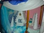 Снежный, снежный, снежный дом