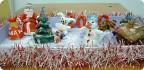 Новогодняя поляна