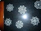 Подружки Снегурочки