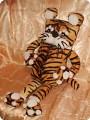 """""""Тигр в интерьере - это тоже красиво"""""""