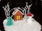 Подарок Дедушке Морозу