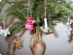 Миниатюрные игрушечки из бисера