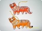 Я тигр, а не киска