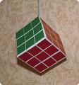 Кубик - рубика.