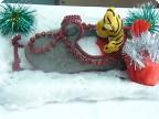 «Сани Деда Мороза»
