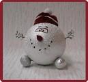 «Шарик – Снежарик»