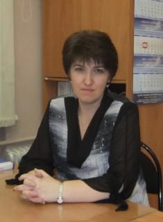 Елена М