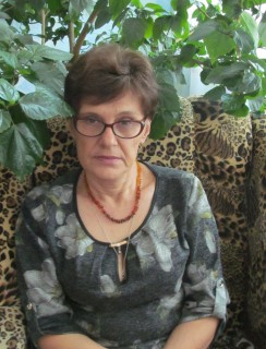 Жукова Елена Ивановна