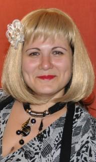 Марина ФедоровнаЖ