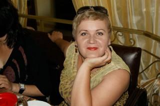 Светлана Карезина