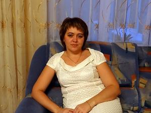Некрасова Ирина