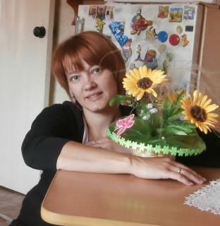 Ирина Волкогонова