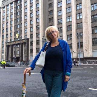 Виталия Матвеева