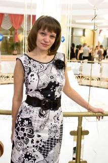 Ольга Качуровская