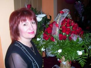 Наталья Земляничкина