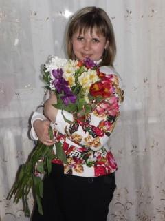 Юлия Заброда