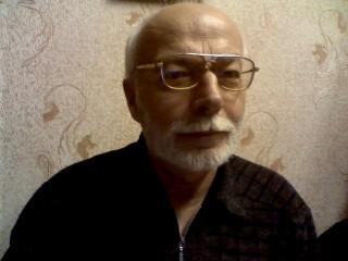 Николай Михайлович Беликов