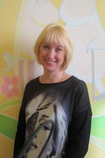 Анна Сожан