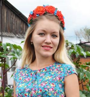 Ирина Добродомова