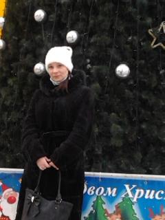 Татьяна Полухина