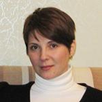 Инна Пышкина