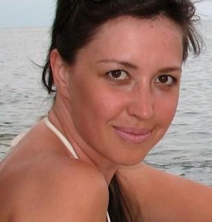 Милена Строгая