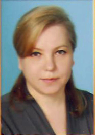 Наталья Тукфеева