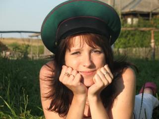 Марина Шахова