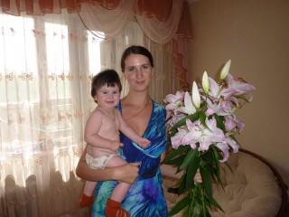 Валентина В