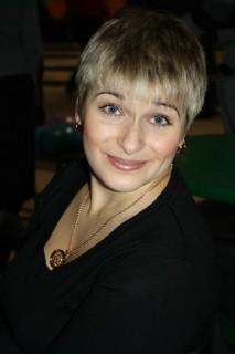 Оля Оруджева