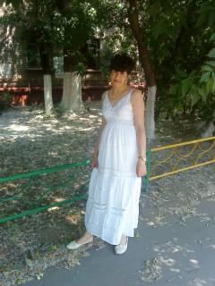 GALINA Sidzhakh