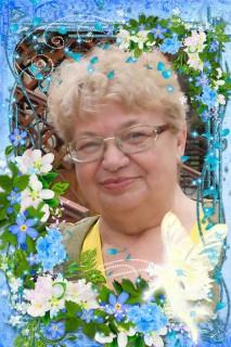 Лида Васильевна
