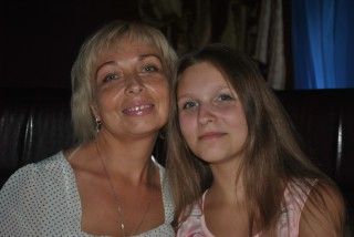 Лиза и Ната