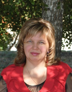 Anna Egorowa