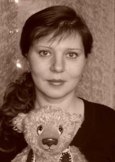 Таня Мишурова