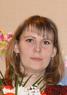 Маргарита Савченко