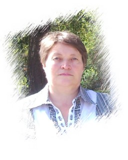Татьяна Векленко