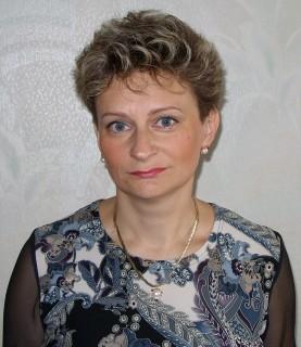 Наталья Шмырева