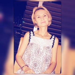 Ирина Наследова