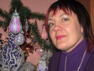 Татьяна Матюшина.