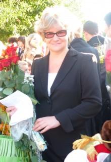 Мария Барыкова