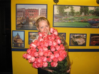 Светлана Землякова