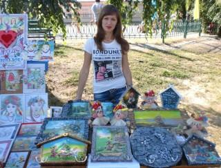 Горбенко Людмила