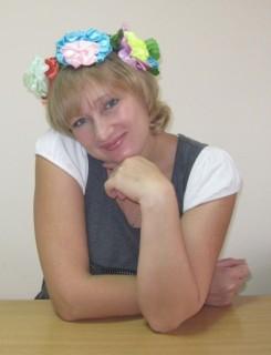 Наталья рукодельница