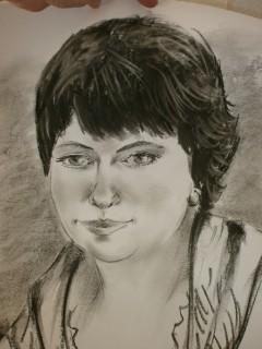 Марина Аександровна