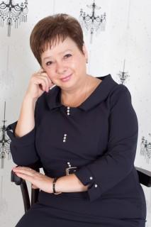Фирдаус Мухтаровна