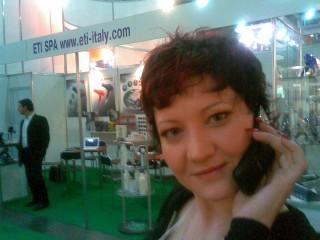 Ирина Коростень