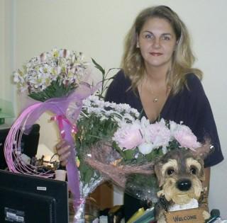 Ольга-Багира-Олёна