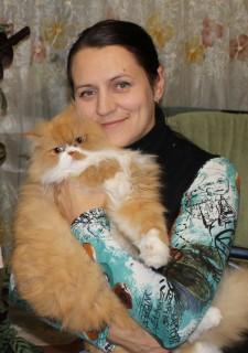 Елена Дощенко