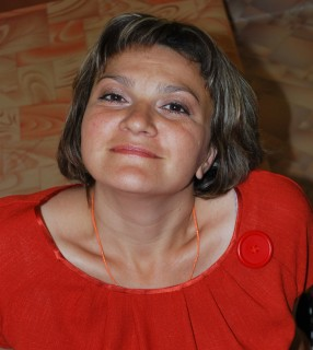 Виктория Лейбович